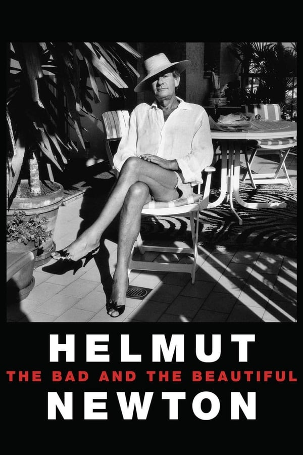 Helmut Newton: The Bad and the Beautiful 2020