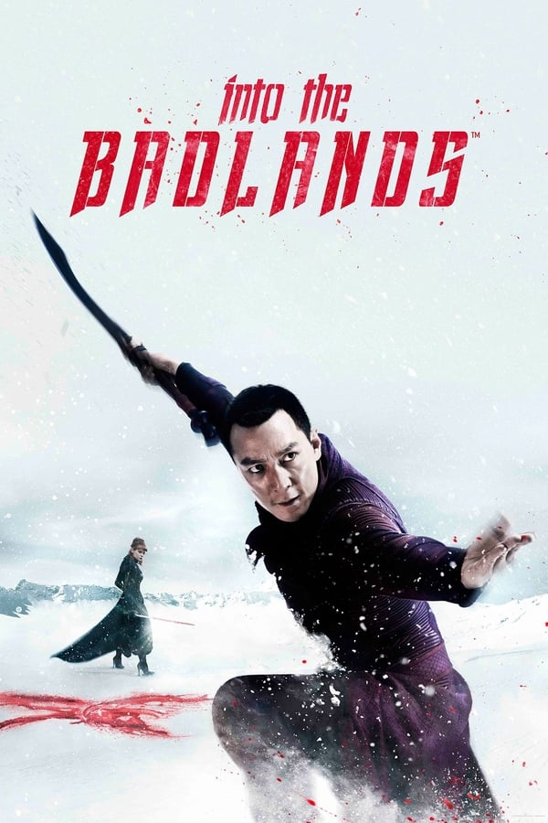 Assistir Into The Badlands