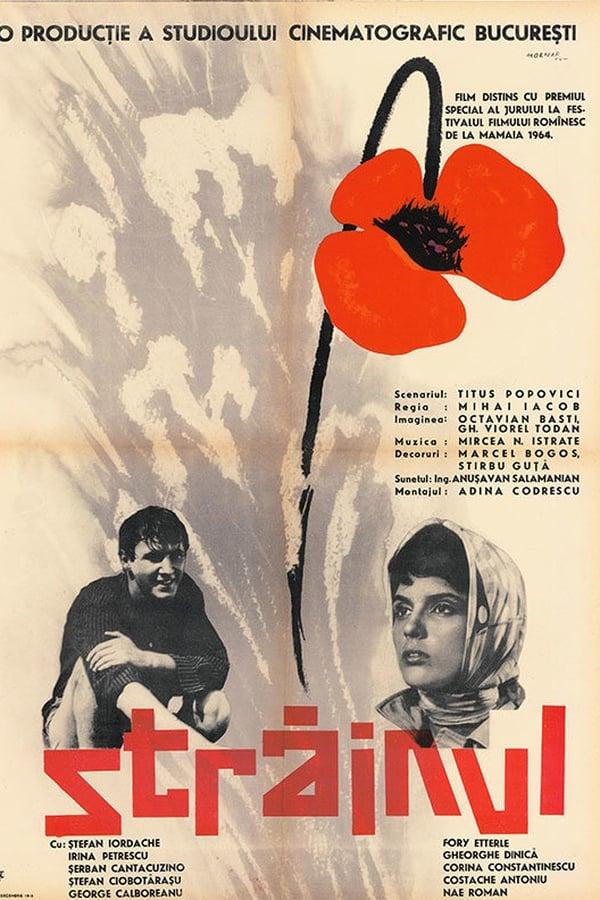 Străinul - 1964
