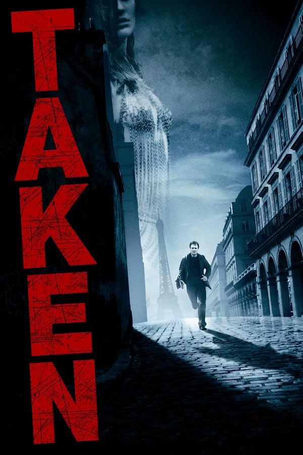 |IT| Taken (SUB)