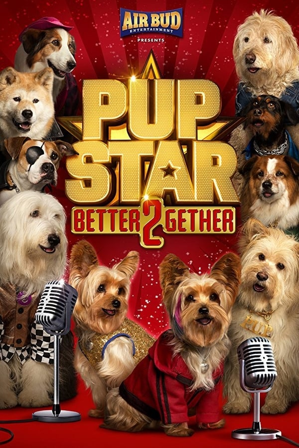 Pup Star: Better 2Gether ()