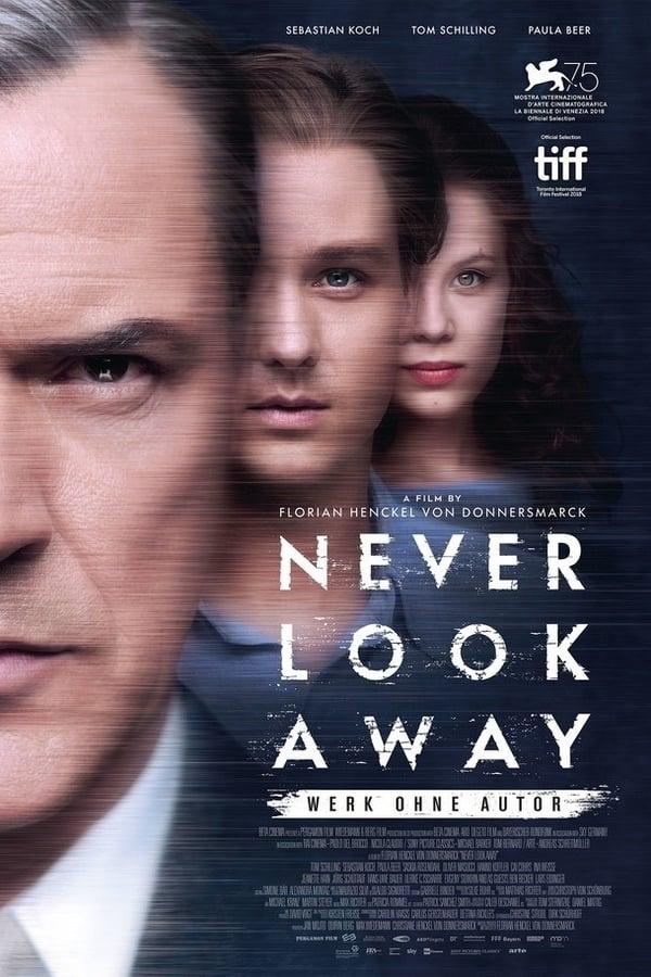 Nikdy neodvracej zrak (2018)