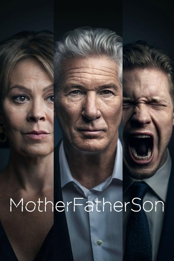 დედა, მამა და ვაჟიშვილი სეზონი 1 / MotherFatherSon Season 1 ქართულად