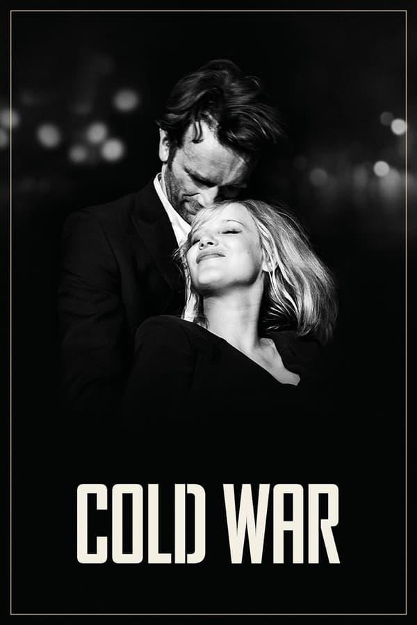 Studená válka (2018)