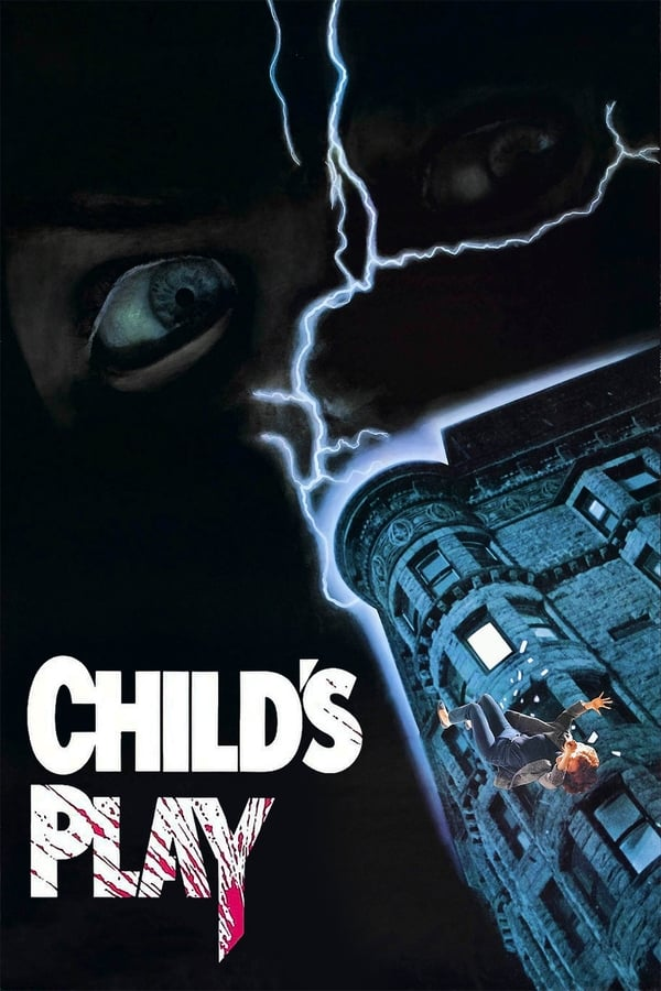 Child's Play – Jucaria (1988)