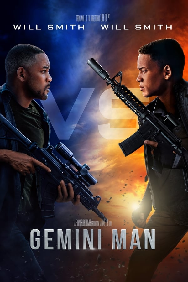 Gemini Man (2019) English 1080p | 720p | 480p | WEB-DL | 1.7GB, 900MB, 400MB | Download | Watch Online | Direct Links | GDrive