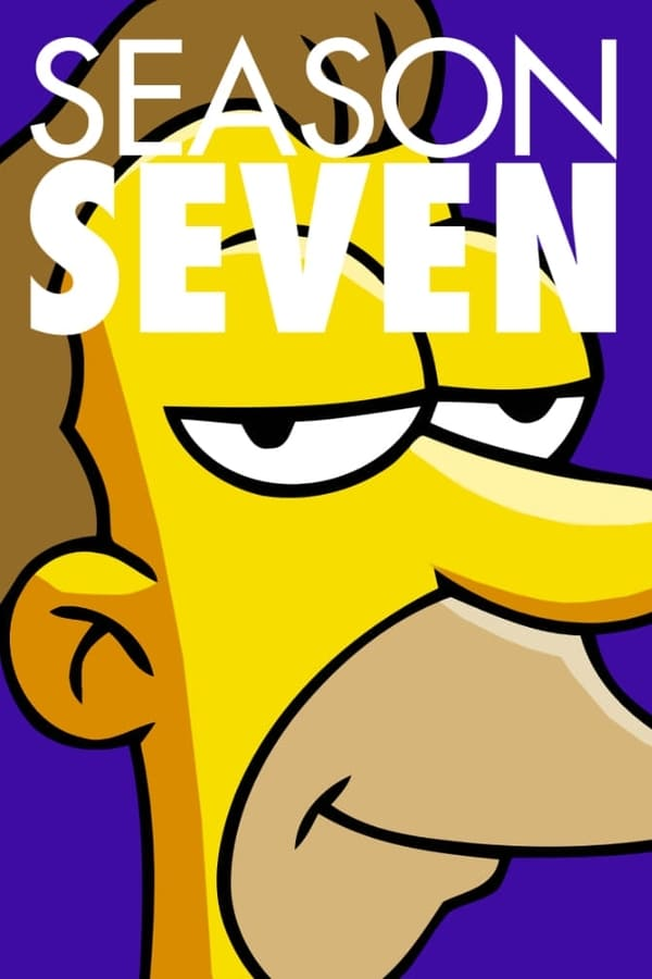 Simpsonai (7 sezonas)