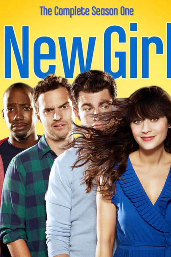 Naujokė (1 sezonas)