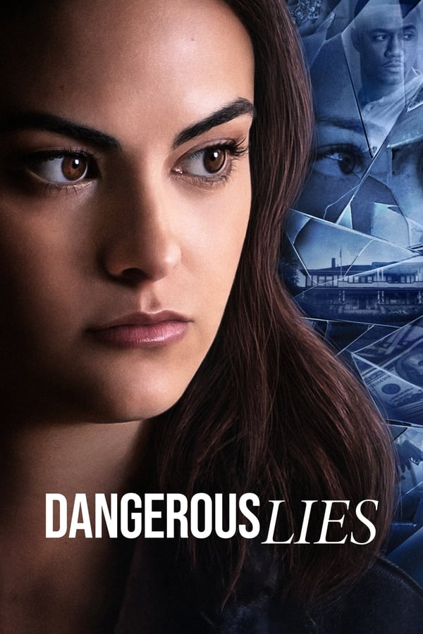 |FR| Dangerous Lies (AUDIO)