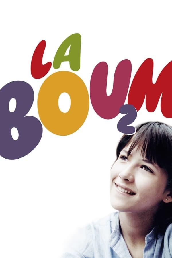 ბუმი 2 / La Boum 2 ქართულად
