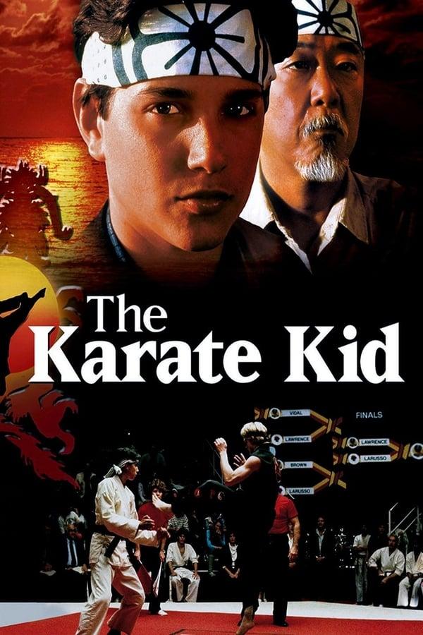 კარატისტი ბიჭუნა / The Karate Kid ქართულად