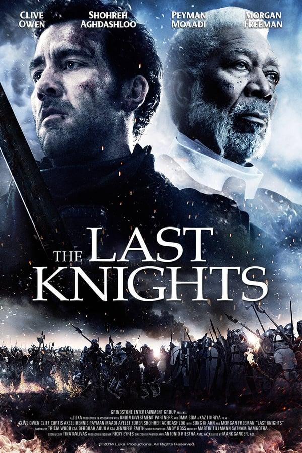 Ultimii cavaleri - 2015