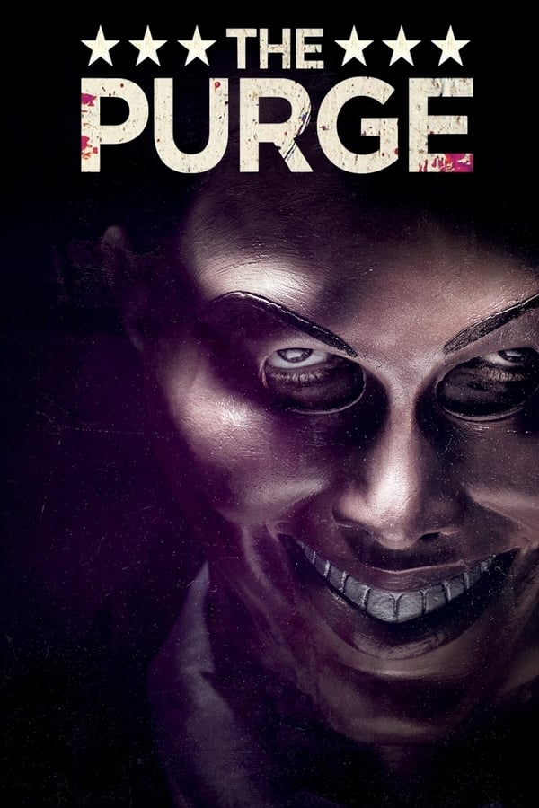 The Purge  (2013) Dual Audio [Hindi + English] | x264 Bluray | 720p | 480p | Download | Watch Online | GDrive | Direct Links