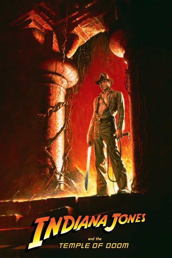 |FR| Indiana Jones and the Temple of Doom