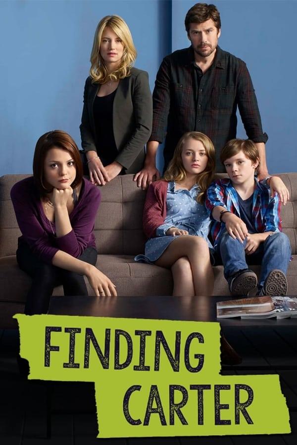 Finding Carter (2014)