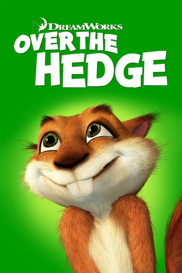 Over the Hedge (2006) [Hindi+English] | x264 BluRay | 1080p | 720p | Download | Watch Online | GDrive | Direct Links
