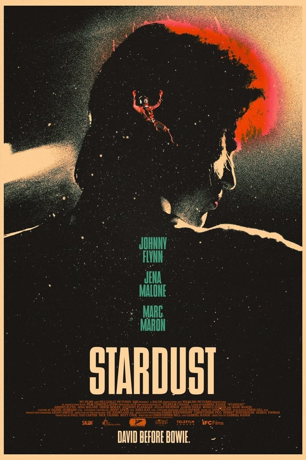 Stardust (2020) 720p BDRip Dual Audio [Unofficial Dubbed] Hindi-English x264 AAC
