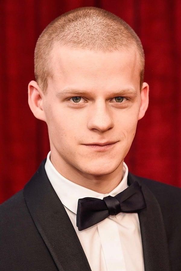 Lucas Hedges