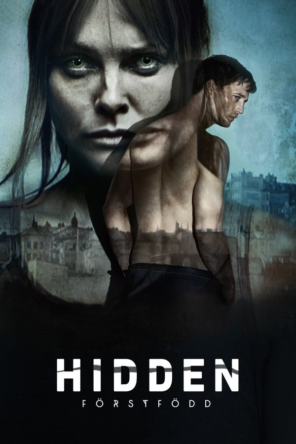 Assistir Hidden: Firstborn