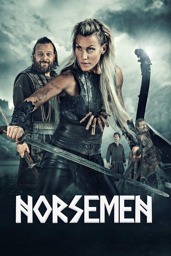 Vikingane – Norsemen