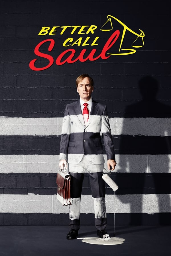 Better Call Saul - Season 3