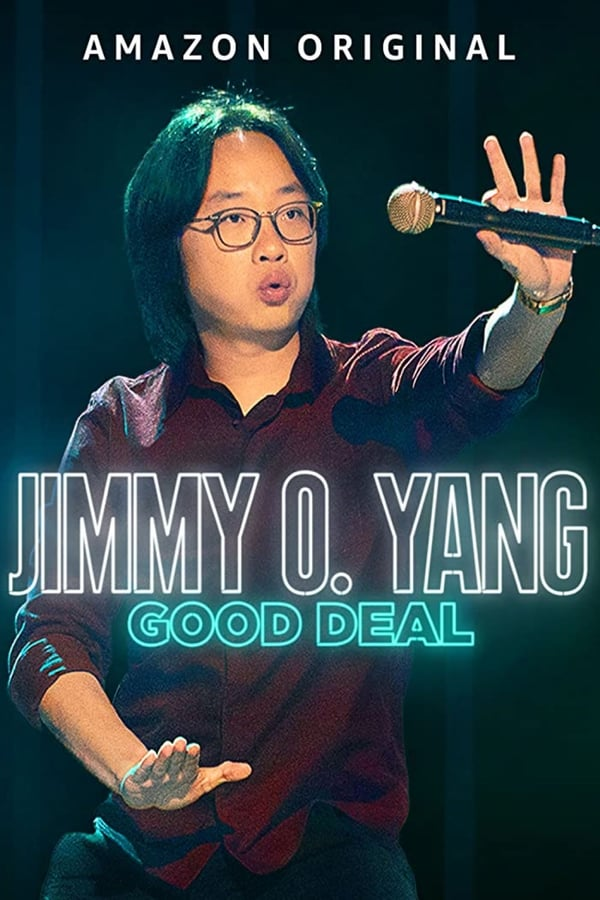 Jimmy O. Yang: Good Deal