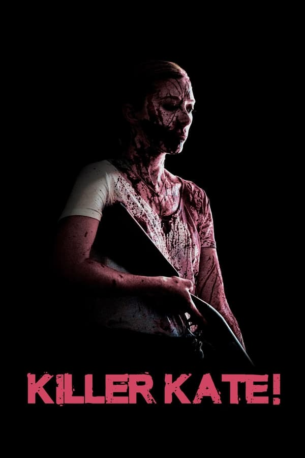 Assistir Killer Kate! Online