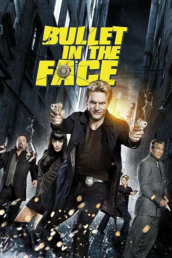 Assistir Bullet in the Face Online