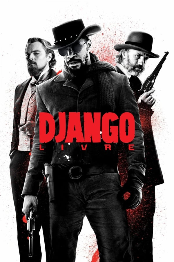 Assistir Django Livre Online