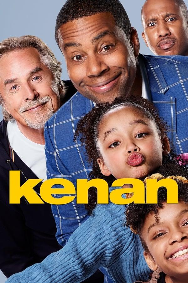 Kenan Season 1 (2021)
