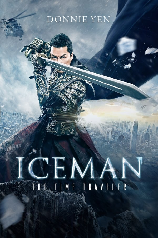 Iceman: The Time Traveler - 2018