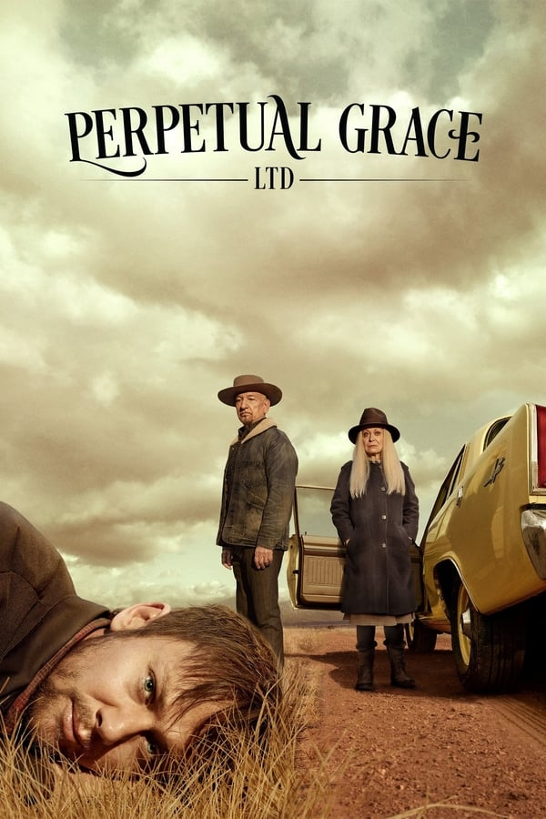 Perpetual Grace Saison 1 En Streaming
