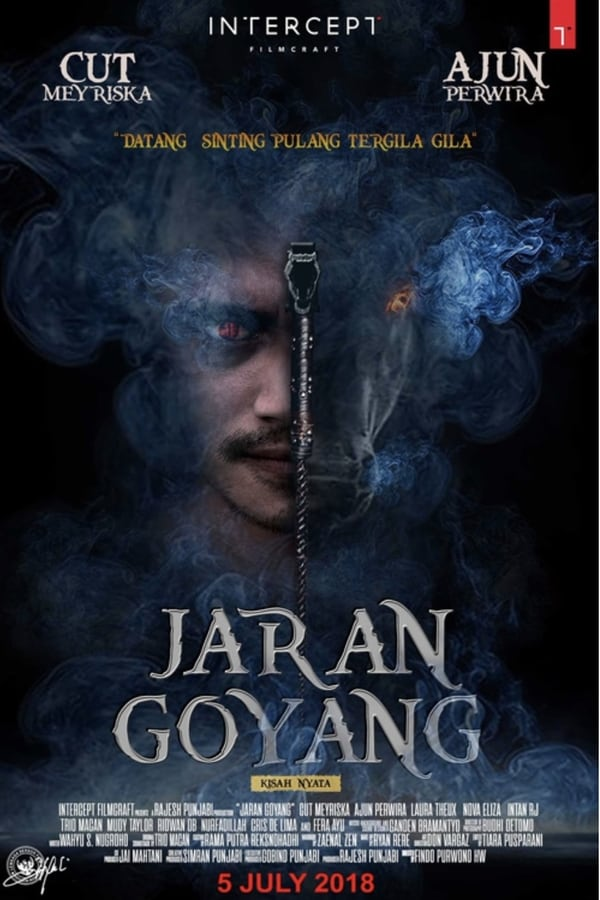 Jaran Goyang (2018) Indonesian Full Movie 720p WEB-DL | 700 MB | Download | Watch Online | Direct Links | GDrive