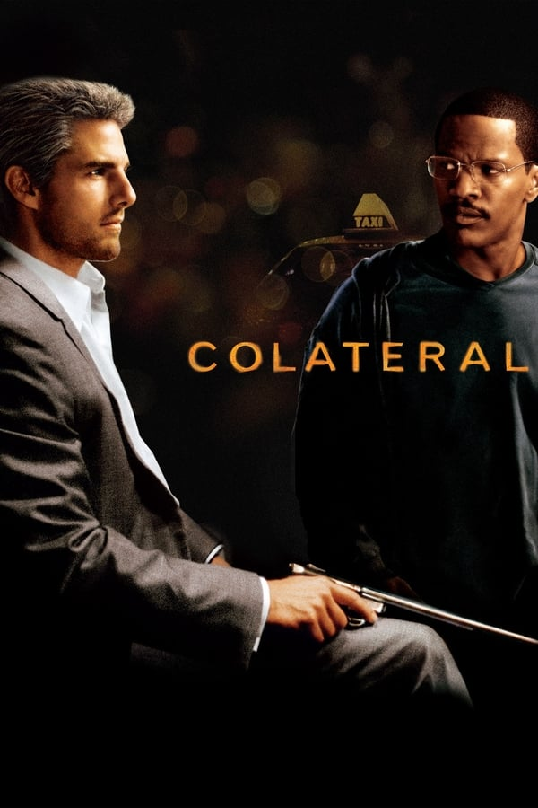 Assistir Colateral Online
