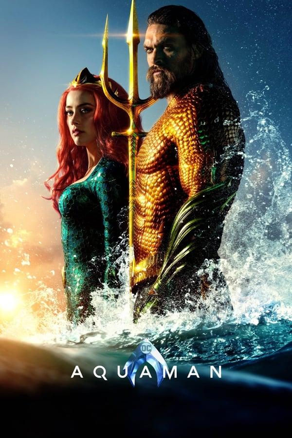 აქვამენი / Aquaman