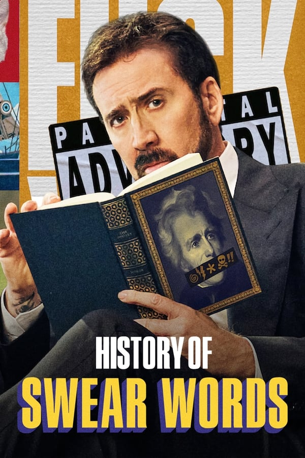 History of Swear Words Season 1 (2021)
