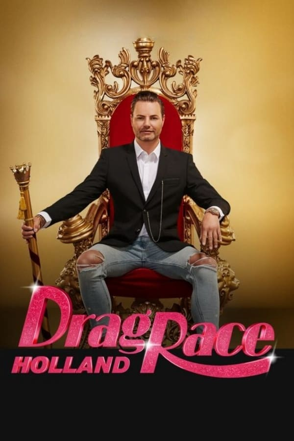Drag Race Holland Season 1 Complete