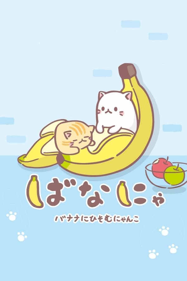 Assistir Bananya Online