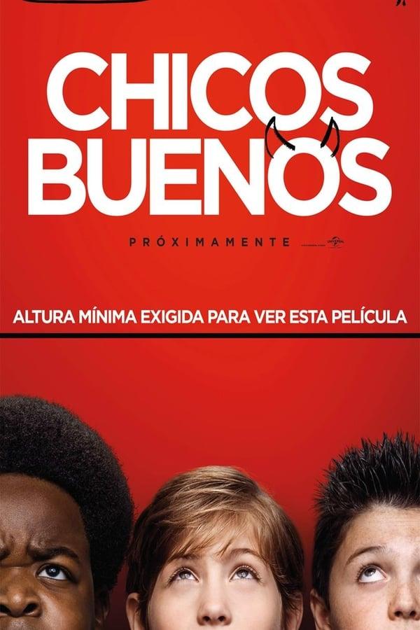 Imagen Chicos Buenos