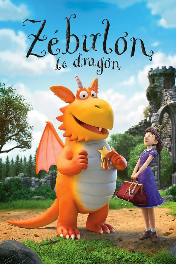 Regarder Zébulon, le dragon en Streaming