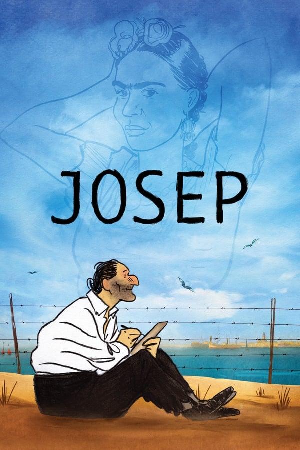 Josep Film Complet en Streaming VF