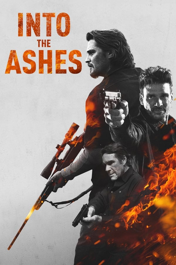 Assistir Into the Ashes Online