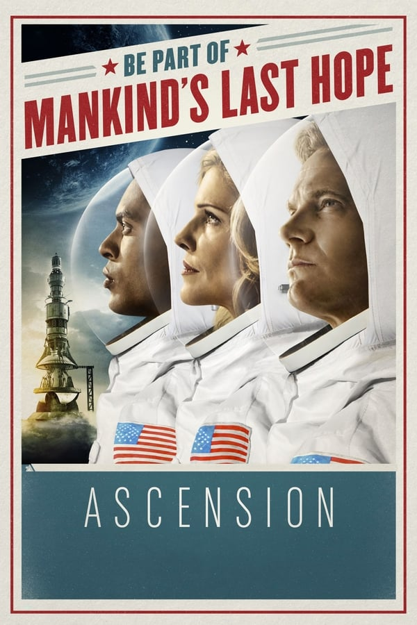 Assistir Ascension Online
