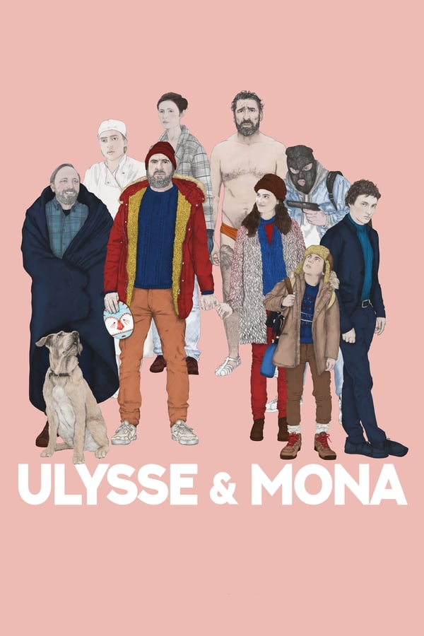 |FR| Ulysse et Mona (AUDIO)