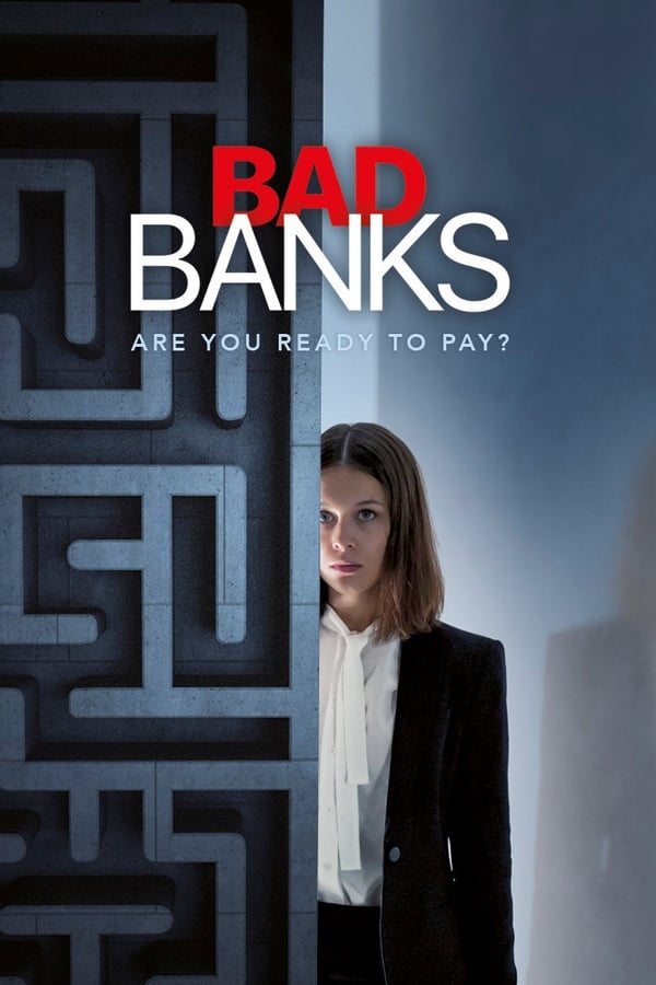 Assistir Bad Banks