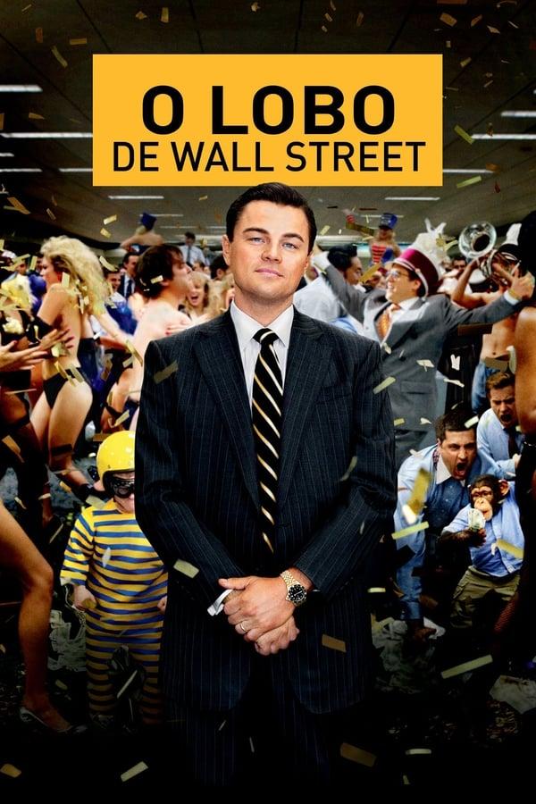 Assistir O Lobo de Wall Street Online
