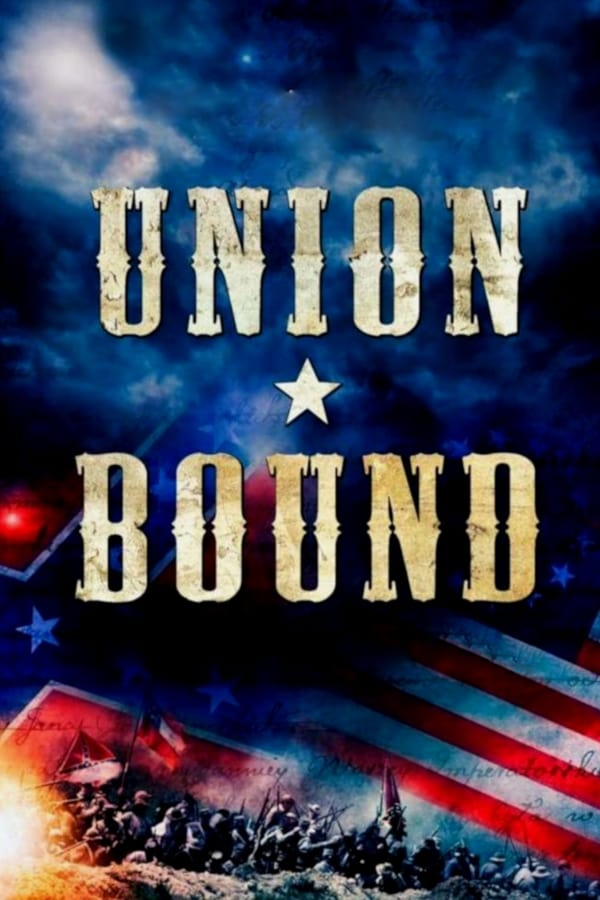 Baixar Union Bound (2019) Dublado via Torrent