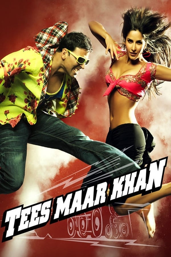 Tees Maar Khan (2010) Hindi | x264 WEB-DL | 1080p | 720p | 480p | Download | Watch Online | GDrive | Direct Links