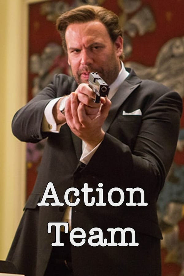 Action Team Season 1