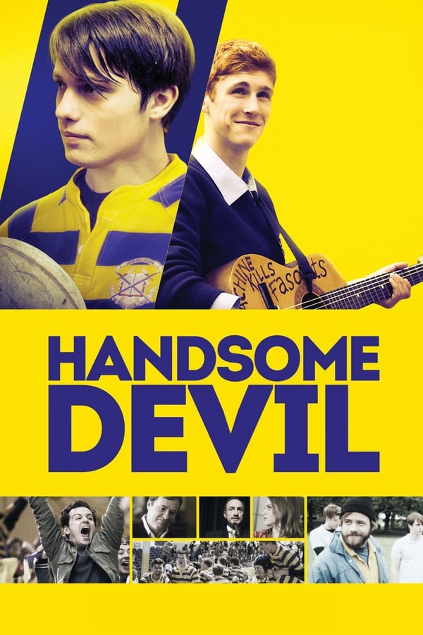 Handsome Devil ()